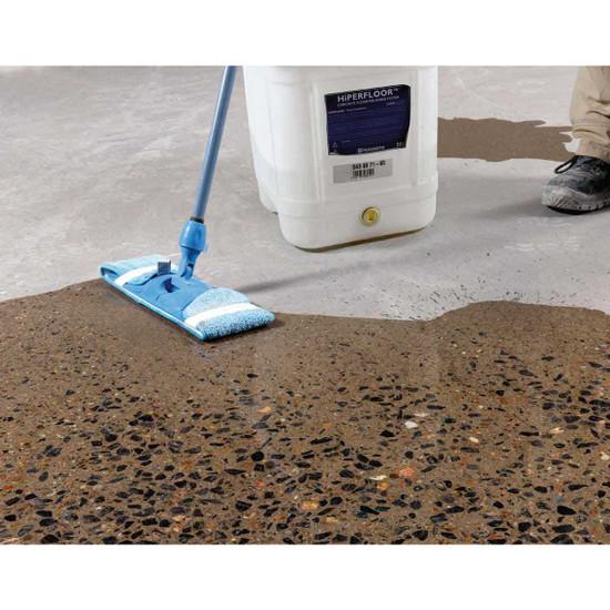 Husqvarna Densifier 5 Gallon Bucket for Polishing Floor 578273601