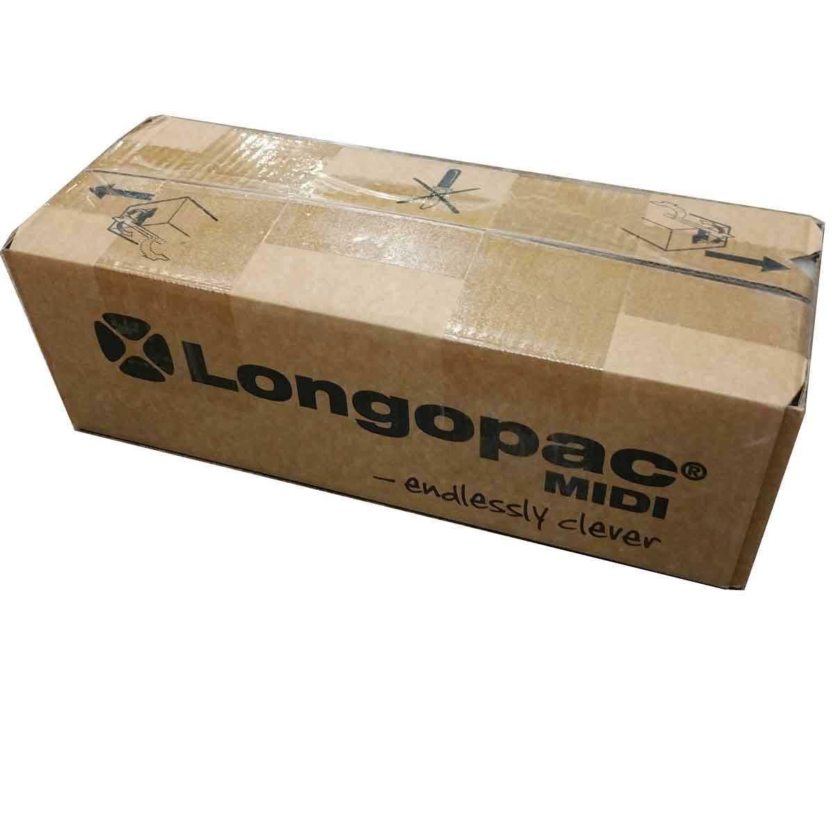 Husqvarna Longopac Bags 66 ft.
