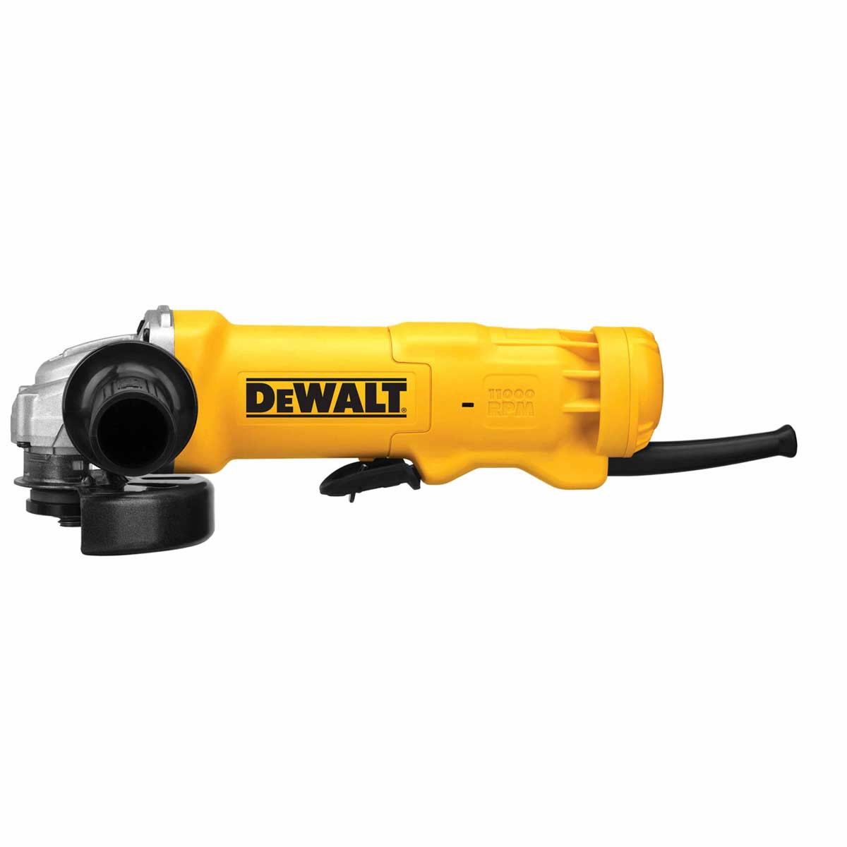 DWE402N Dewalt 4-1/2 inch Small Angle Grinder 2