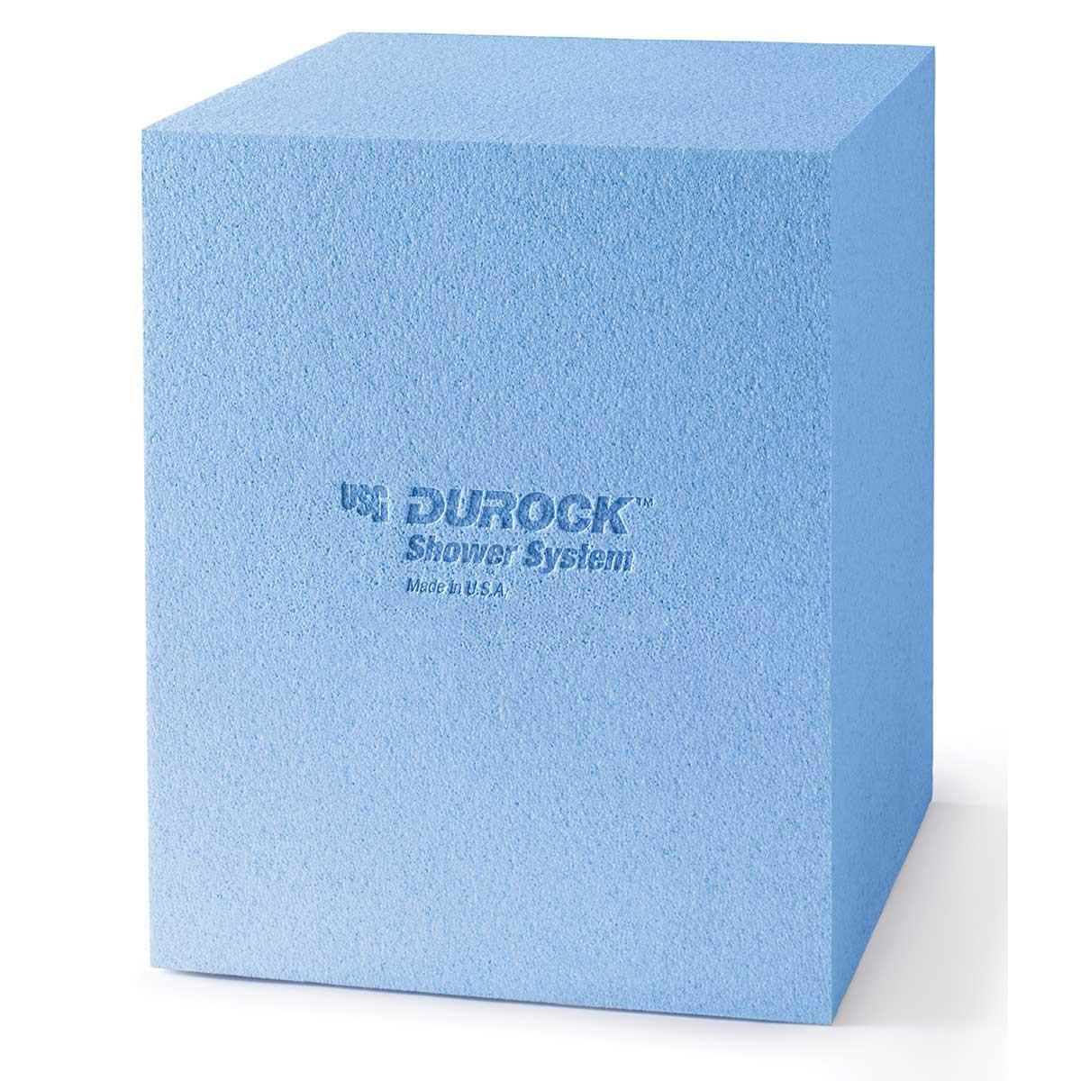 170139 16x16 Square Seat USG Durock