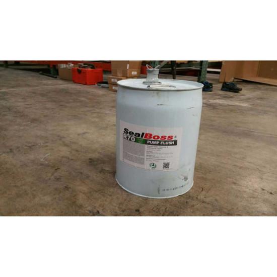 Seal Boss 5 Gallon Bucket R70 Pump Flush BR70-5
