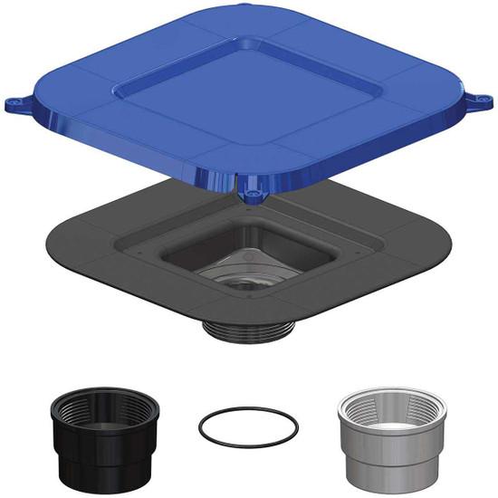 USG Durock Shower System Drain Assembly 170150