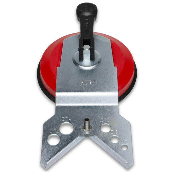 rubi foragres hole saw guide