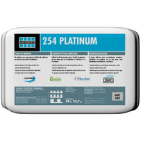 Laticrete 254 Platinum Grey Thin-set Mortar