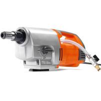 husqvarna dm340 core drill motor, 220 volts