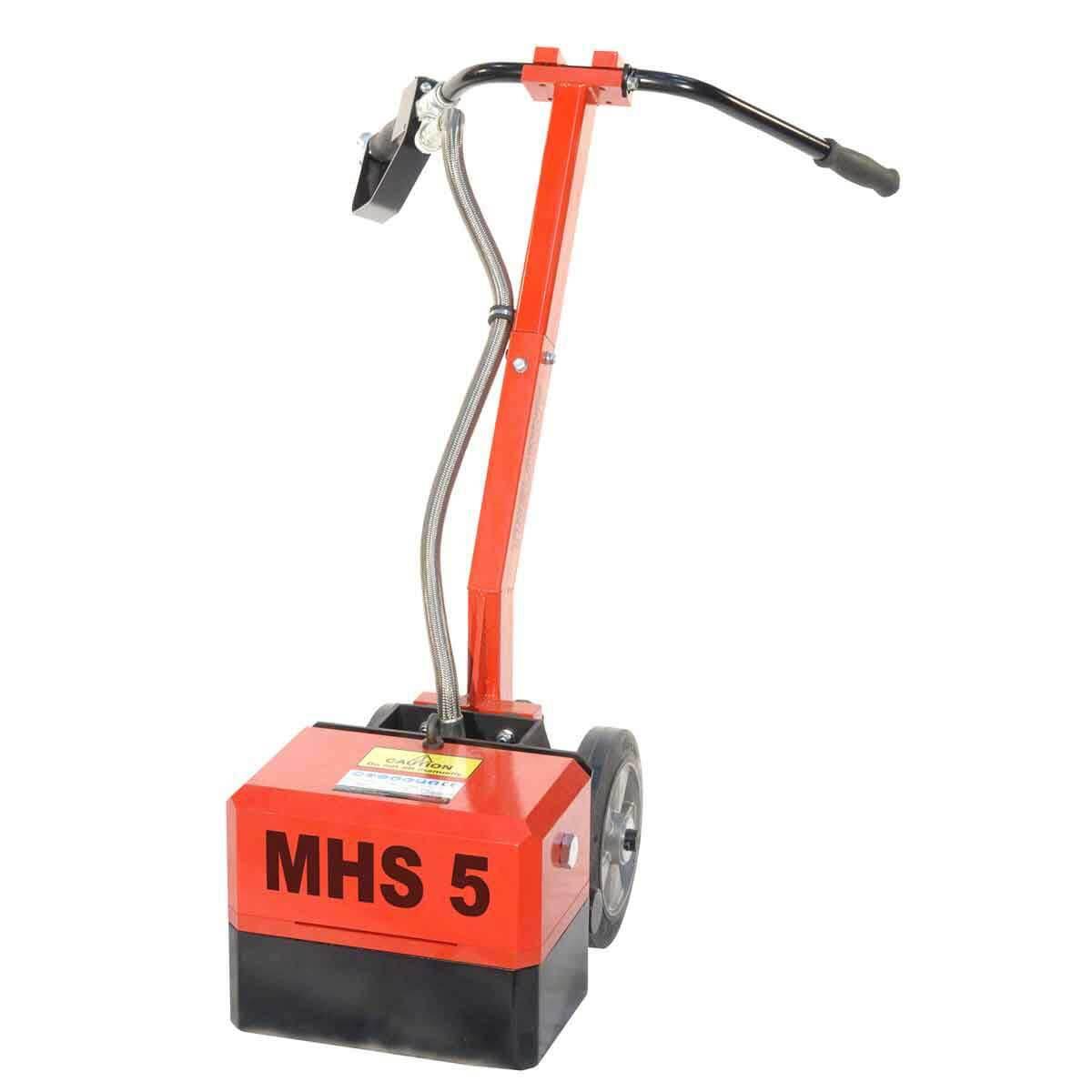 CS Unitec MHS5 floor scabbler