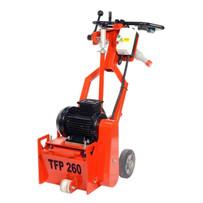 TFP260 CS Unitec Floor Scarifiers