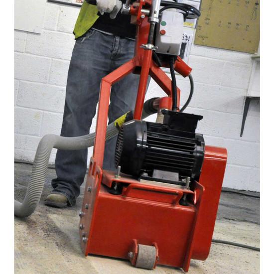 Trelawny TFP260 Electric Floor Scarifier 326.2006T