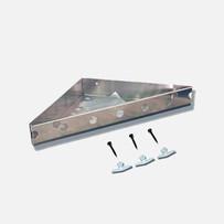 Innovis Shower Bench Triangle Shelf