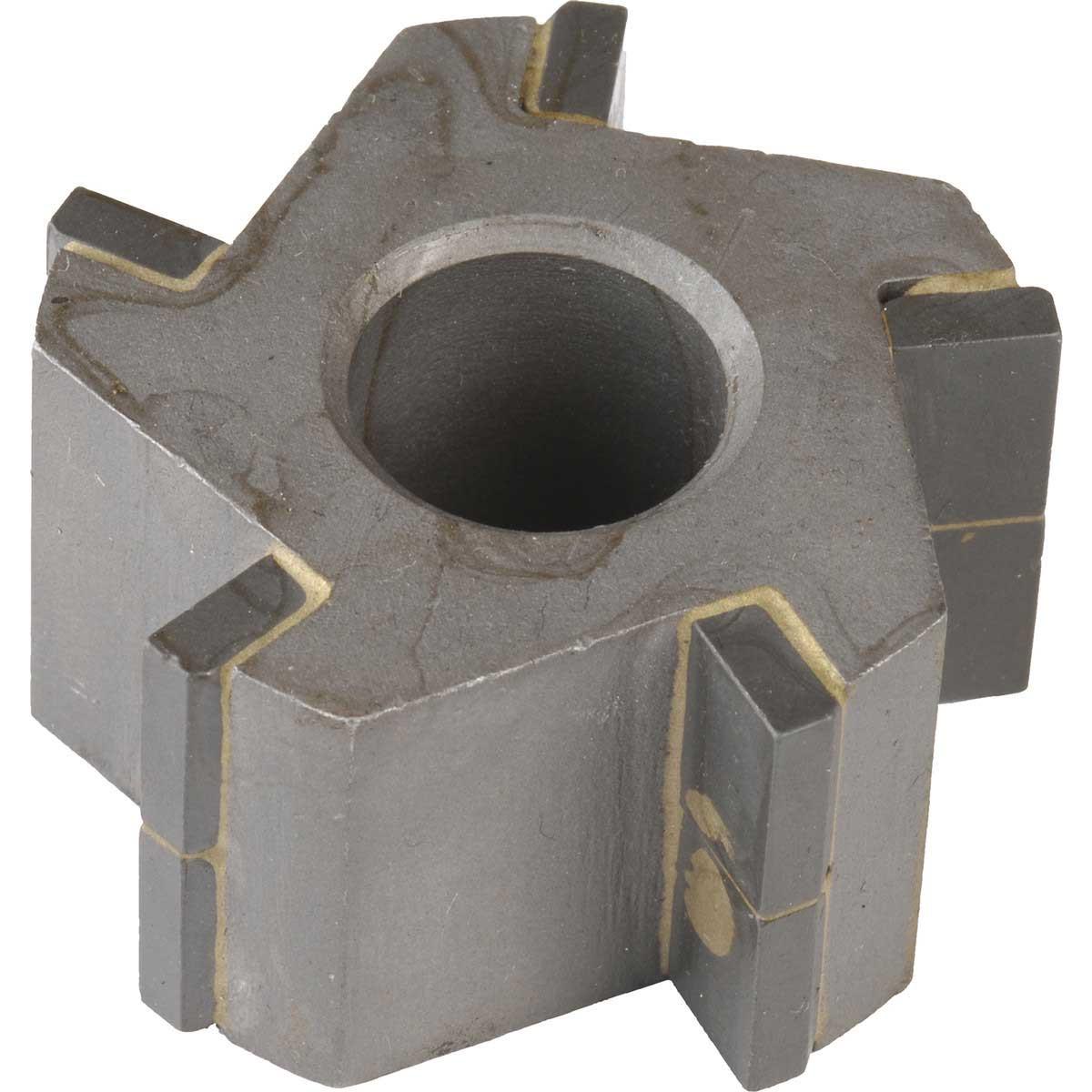 CS Unitec Scarifier tungsten Cutter