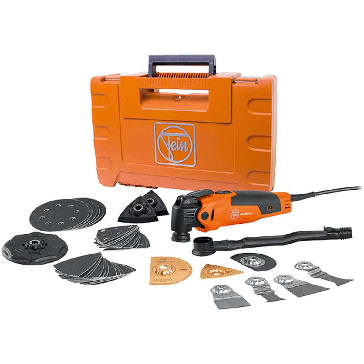 Fein MultiMaster Kit with Case
