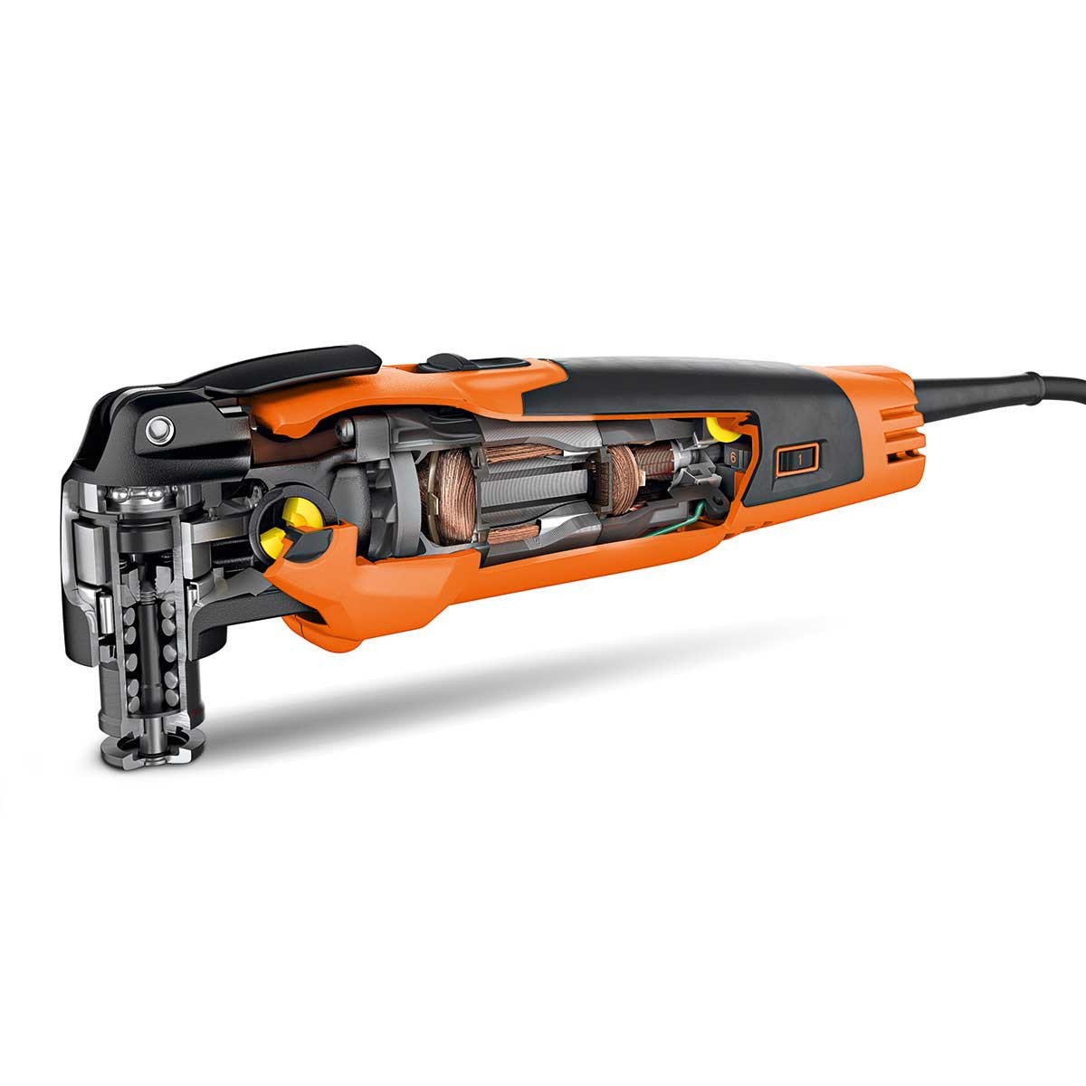 Fein MultiMaster Cut Away