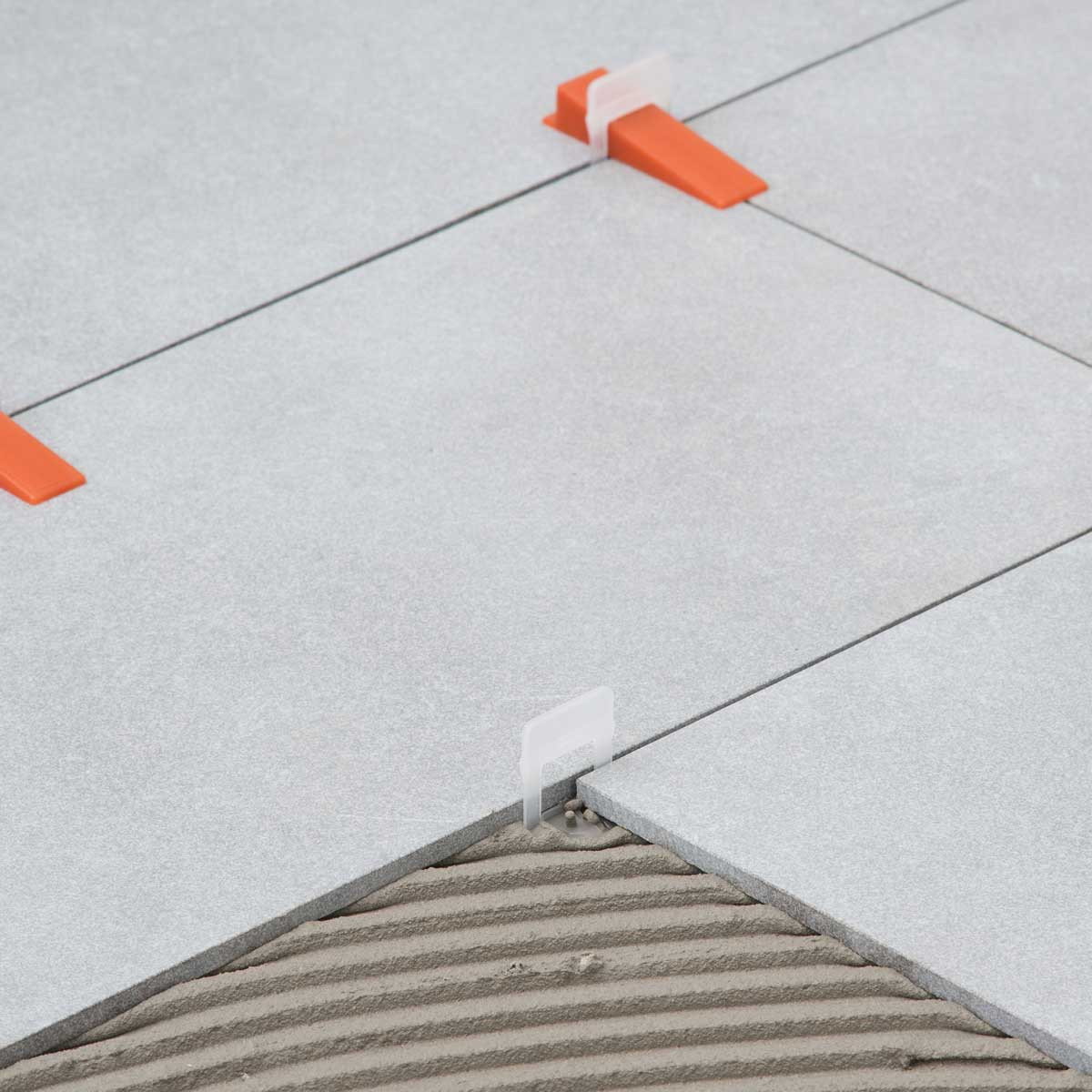 raimondi tile leveling system 5/32nd layout