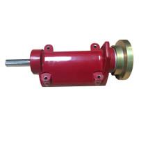 MK-5000 block saws standard blade shaft assemblies, masonry saw