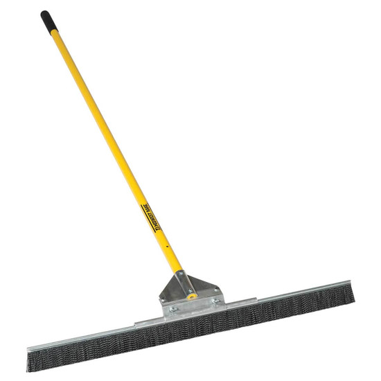 Midwest Rake 36 inch Heavy Duty Sealing Brush