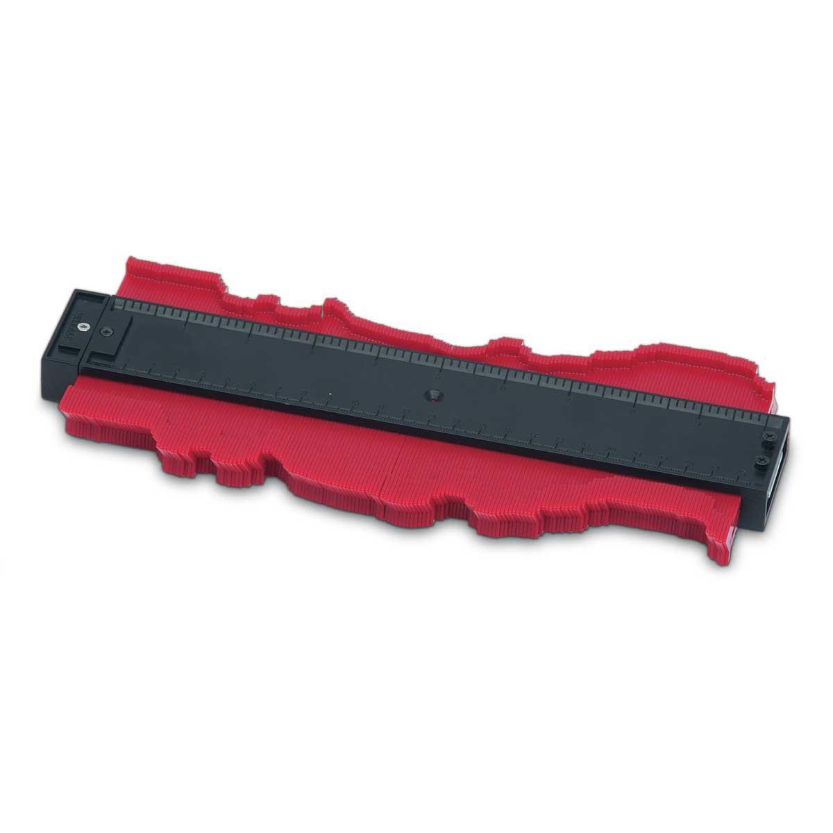rubi profile gauge contour tile template