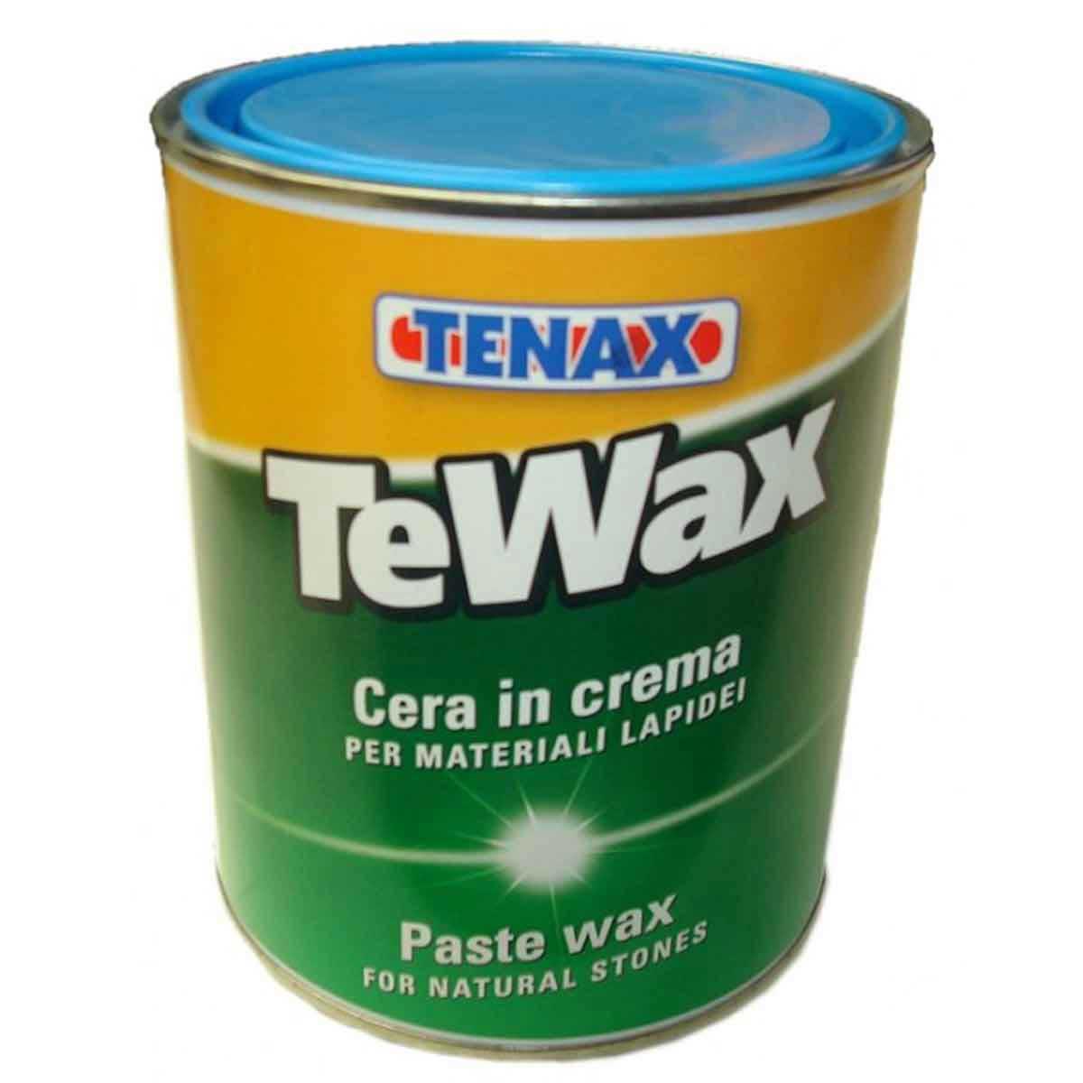 Tenax Tewax Paste Wax Contractors Direct