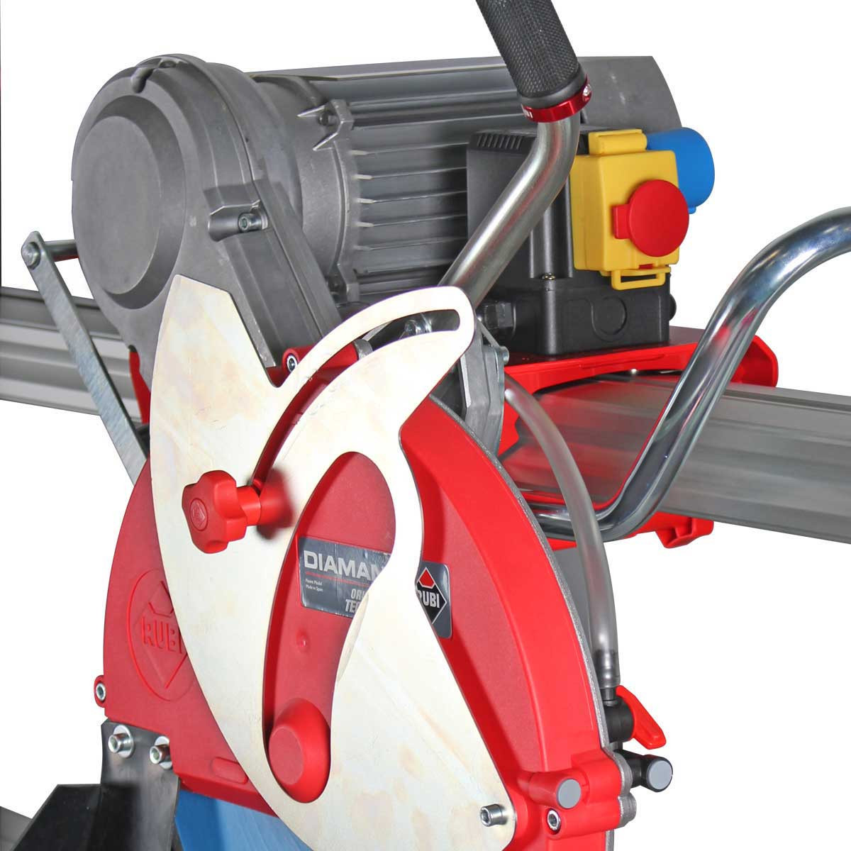 rubi wet tile saw