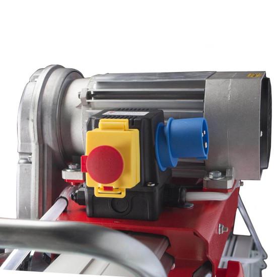 rubi dx350 wet tile saw power supply