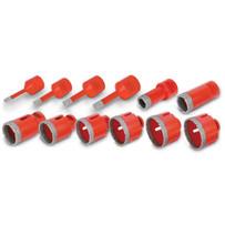 Rubi dry core drill bit porcelain