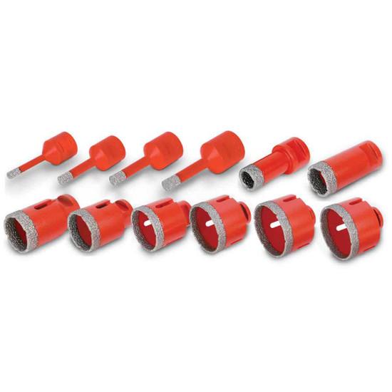 rubi drygres drill bits