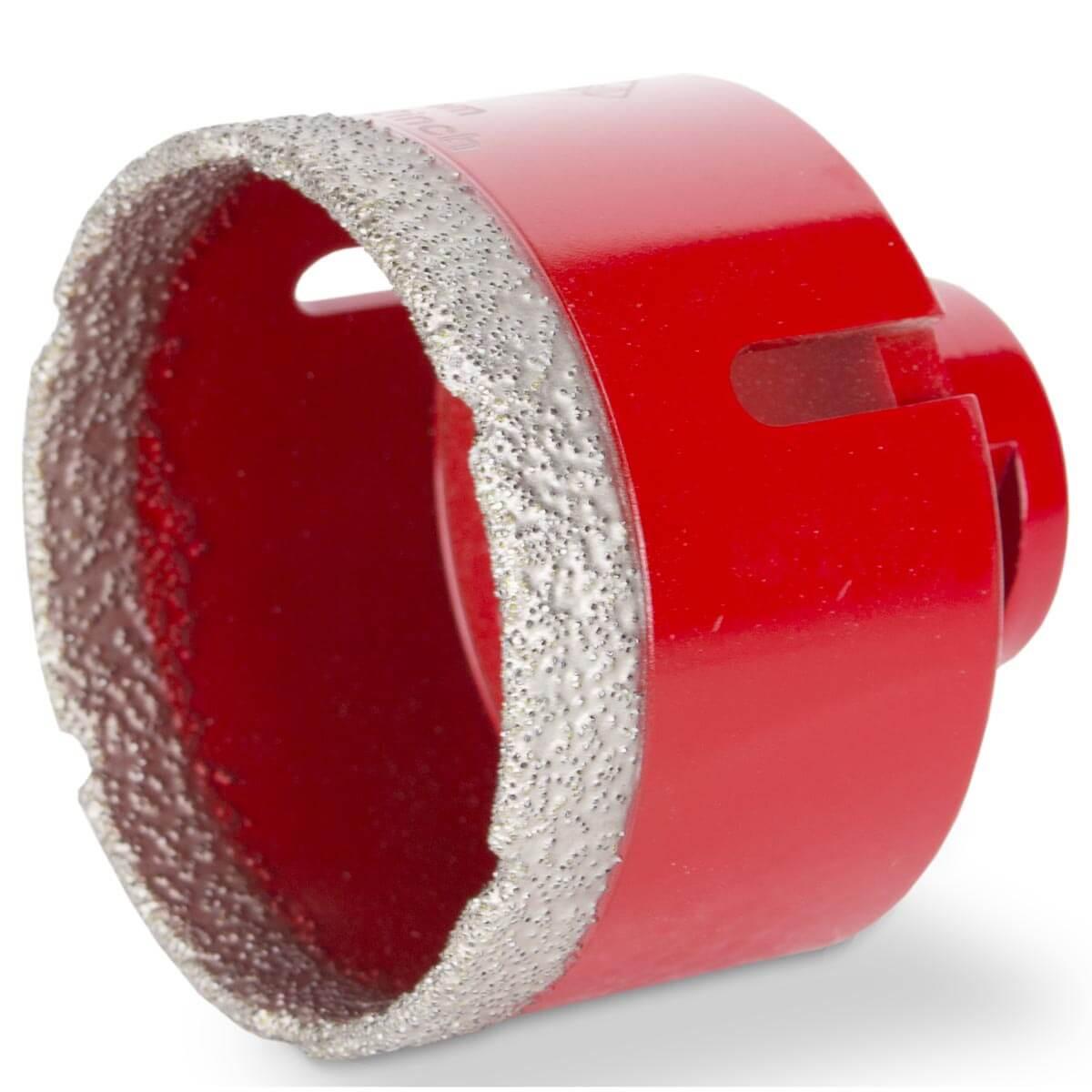 Rubi DRYGRES diamond drill bits