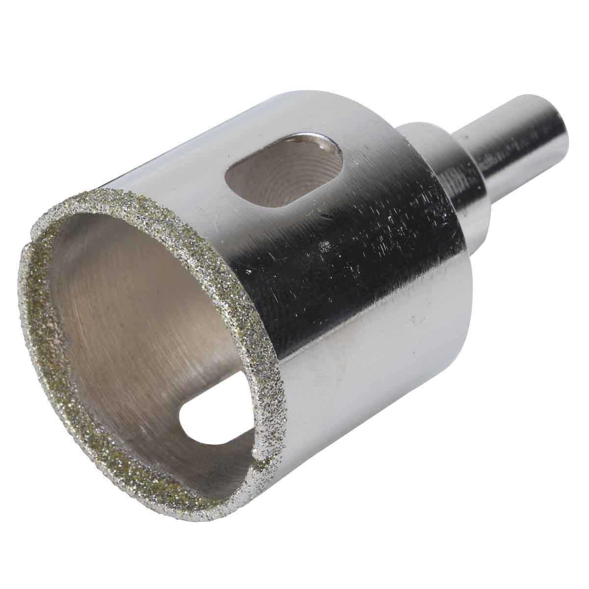 large diameter easygres drill bit
