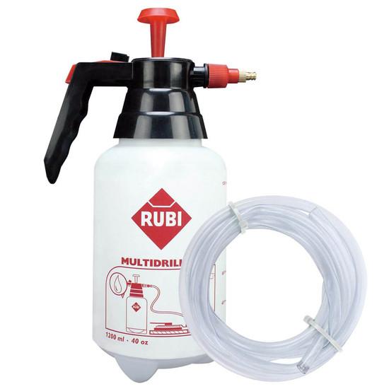 50937 Rubi wet drill bit sprayer