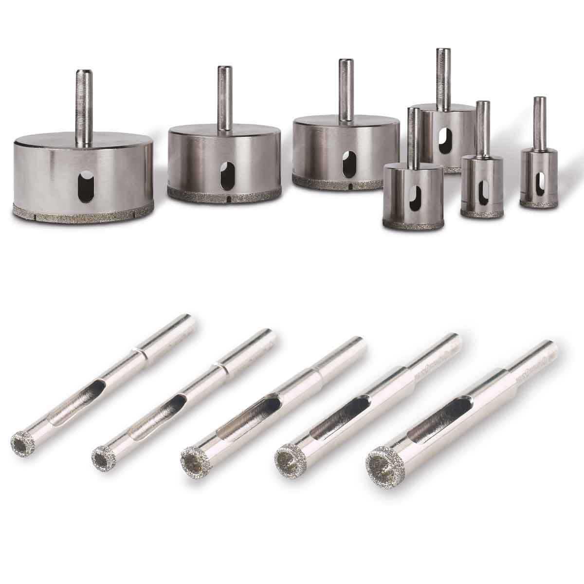 rubi easygres drill bits