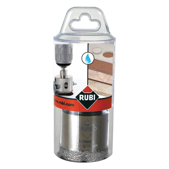 Rubi Drill Bit for Tile