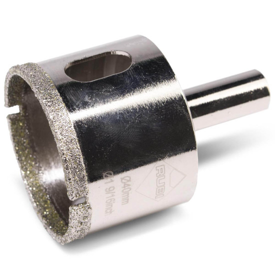 40mm Rubi Drill Bit For Tile