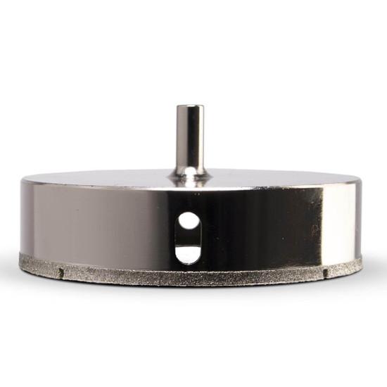 4.75 inch Rubi Drill Bit for Tile