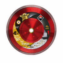 Rubi VIP Diamond Blade 4in