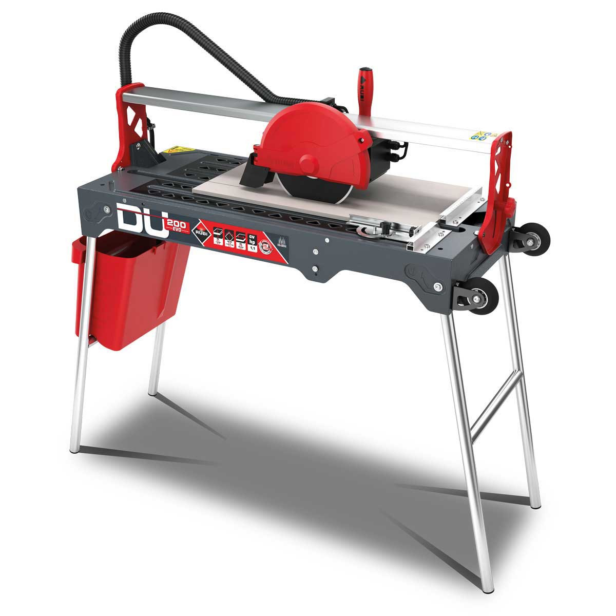 Rubi Diamant DU-200 EVO Tile Saw