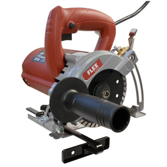 Flex CS40 Hand-Held Wet Tile Saw Plunge