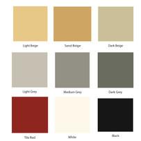 spartacote, epoxy pigment