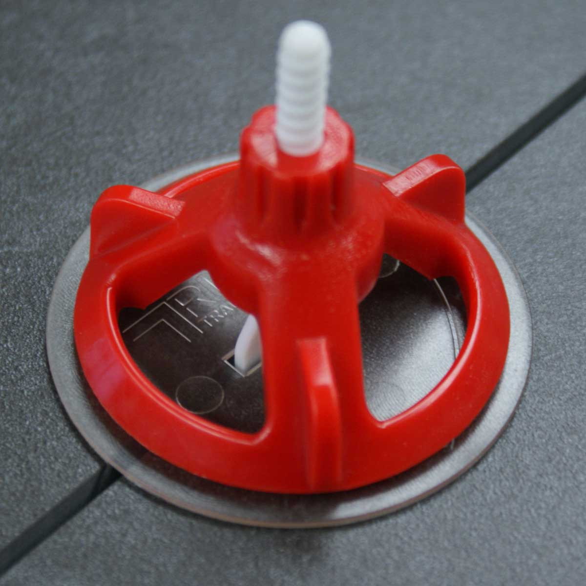 rtc spin doctor cap with spacer
