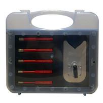 Dry Tile Drill Bit Kit