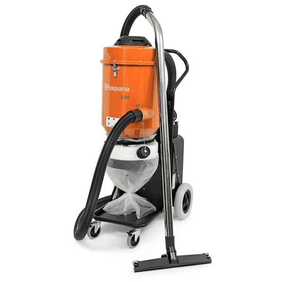 Husqvarna S26 HEPA Dust Extractor