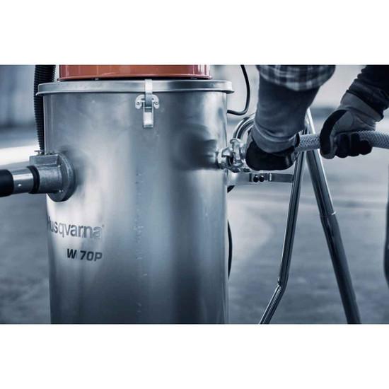 Pullman Ermator W70 Evacuation Pump