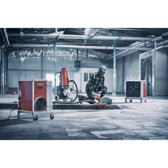Husqvarna A1200 Job Site Air Scrubber