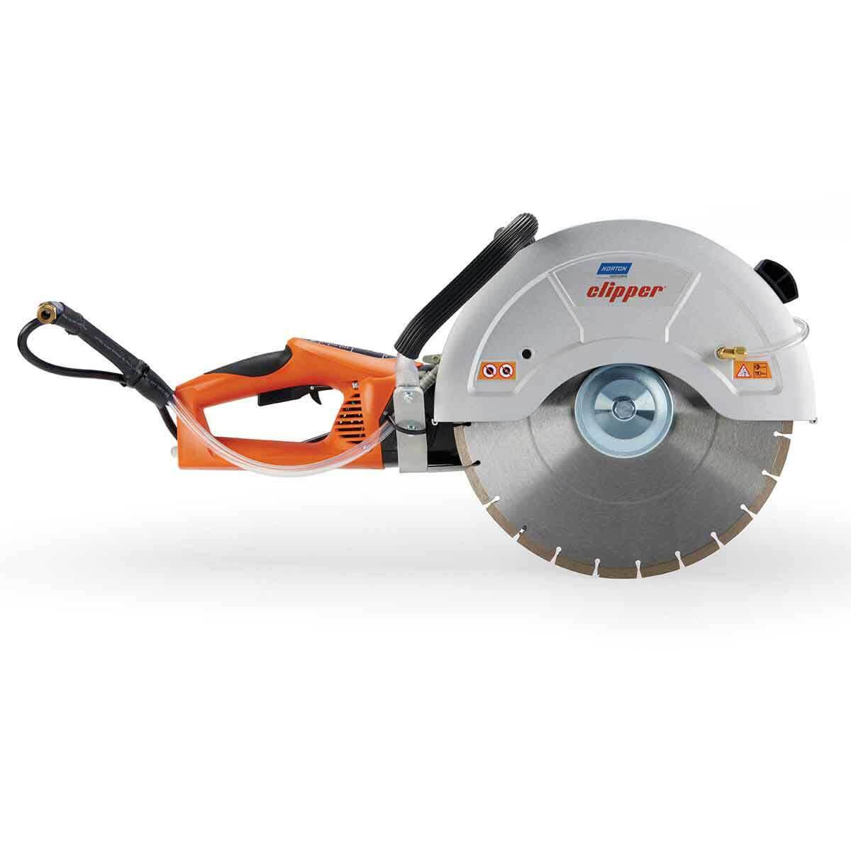 Norton Clipper Electric cut off saw