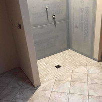 Arc TrueDek Shower Floor Pan