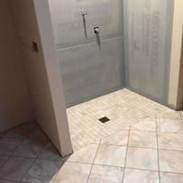 Arc TrueDEK Classic Shower