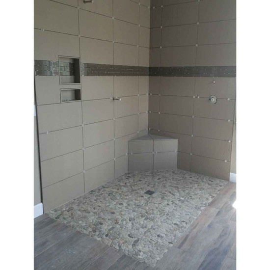 Arc TrueDek Shower Floor Pan Foundation