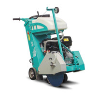 Imer Terra Cut 450 Concrete Saw