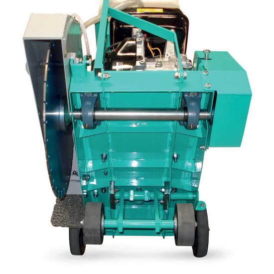 Imer Terra Cut 450 Wheel Kit