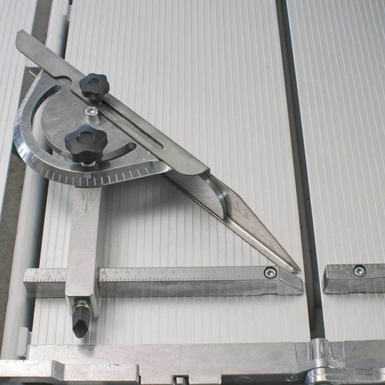 Imer Combicut Tile Saw Angle Guide