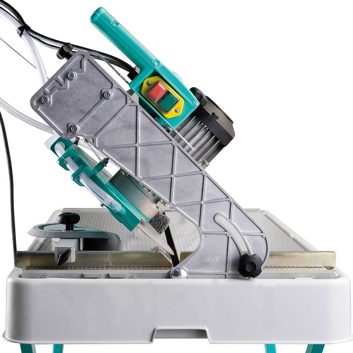 Imer 250/1500VA Lite 45 degree cutting capability