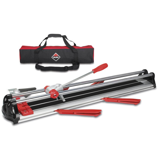 rubi fast tile cutter with case